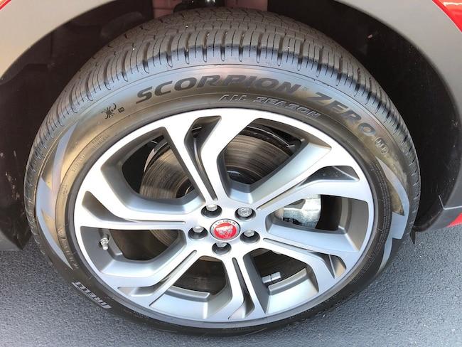 New 2018 Jaguar E-PACE For Sale at Jaguar Peoria | VIN