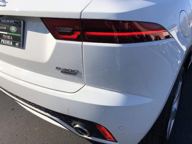 New 2018 Jaguar E Pace For Sale At Jaguar Peoria Vin