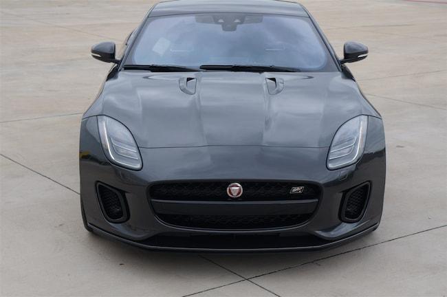 New 2020 Jaguar F Type For Sale At Jaguar Dfw Vin
