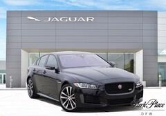2019 Jaguar XE 30t 300 Sport Sedan