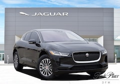2019 Jaguar I-PACE EV400 S SUV