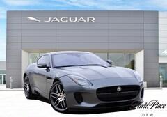 2019 Jaguar F-TYPE P340 Coupe
