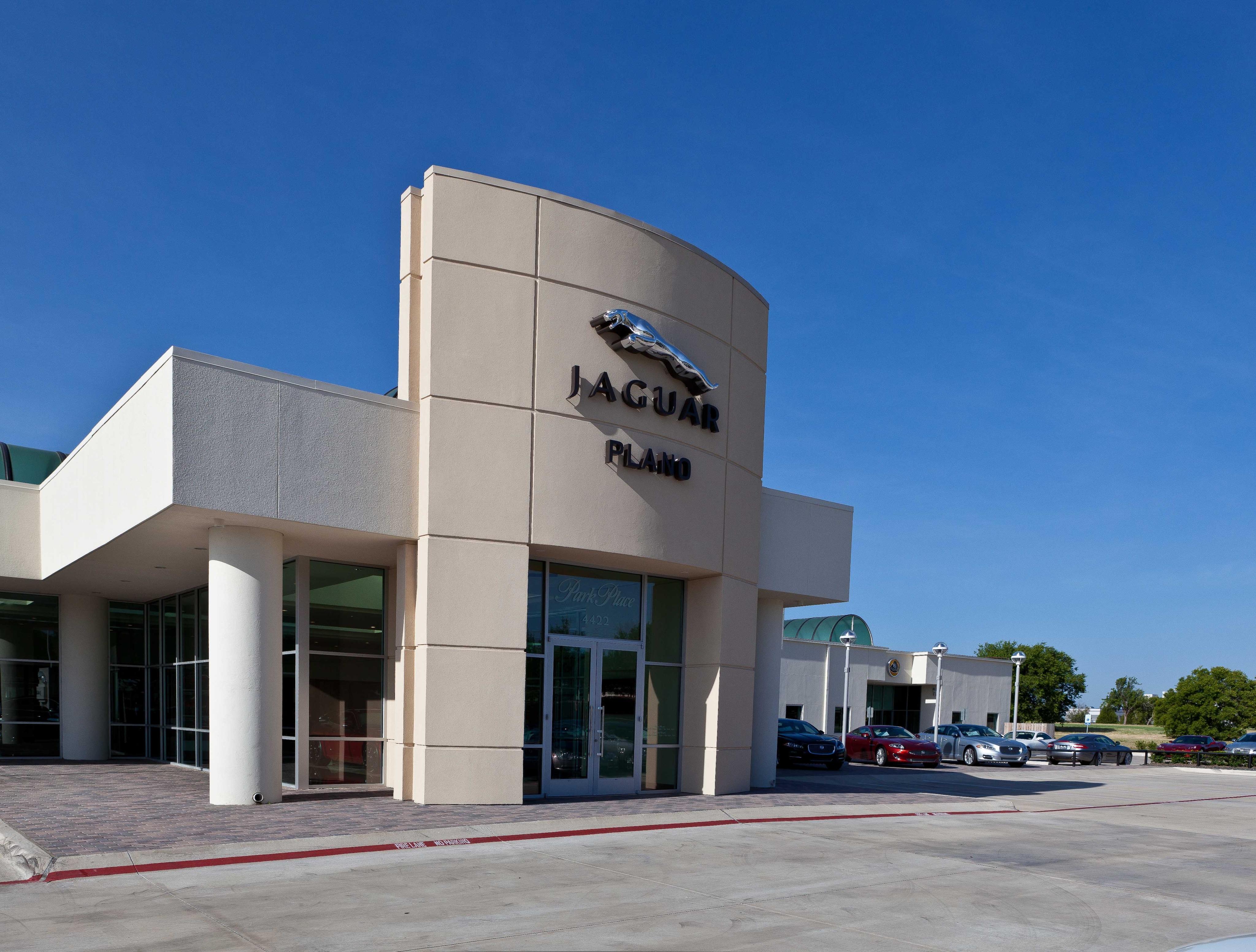 Jaguar DFW | New Jaguar Dealership In DFW Airport, TX 75261