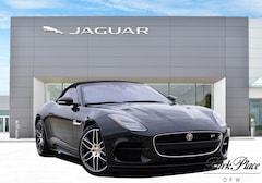 2019 Jaguar F-TYPE Convertible Convertible