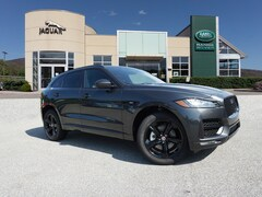 2019 Jaguar F-PACE 30t R-Sport SUV