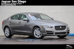 New 2019 Jaguar XE 25t Premium Sedan SAJAD4FX9KCP48916 for Sale in San Diego