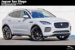 New 2019 Jaguar E-PACE R-Dynamic HSE SUV SADFM2GX2K1Z34479 for Sale in San Diego