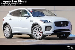 New 2018 Jaguar E-PACE R-Dynamic S SUV SADFT2GX5J1Z29777 for Sale in San Diego