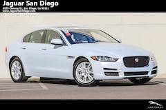 New 2019 Jaguar XE 20d Premium Sedan SAJAD4FN8KCP47478 for Sale in San Diego