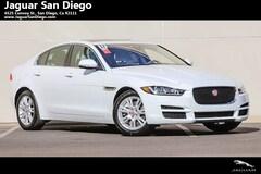 New 2019 Jaguar XE 25t Premium Sedan SAJAD4FX2KCP46585 for Sale in San Diego