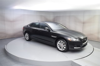 New 2019 Jaguar XF 25t Premium Sedan JAKCY77739 in Livermore, CA