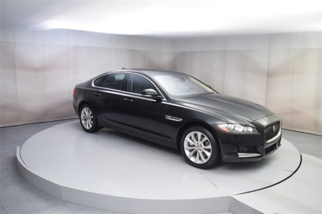 New 2019 Jaguar XF 25t Premium Sedan for sale in Livermore, CA