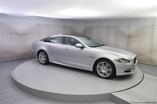 New 2019 Jaguar XJ XJ R-Sport Sedan for sale in Livermore, CA