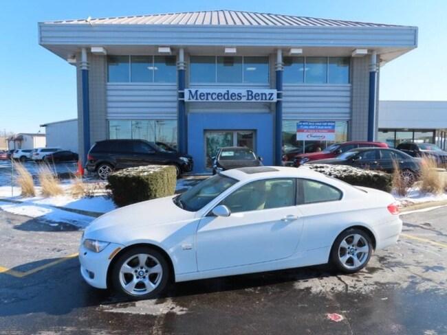 2009 BMW 3 Series 328i Xdrive Coupe