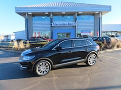2016 Lincoln MKX AWD 4dr Reserve SUV