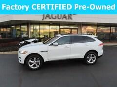 2018 Jaguar F-PACE 25t Premium AWD SUV