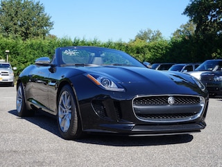 New 2014 Jaguar F-TYPE Base Convertible for sale in New York