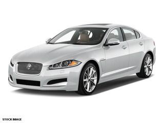 New 2015 Jaguar XF 3.0 Portfolio Sedan for sale Long Island NY
