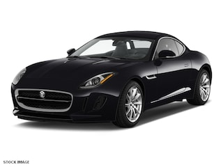 New 2015 Jaguar F-TYPE Base Coupe for sale in New York