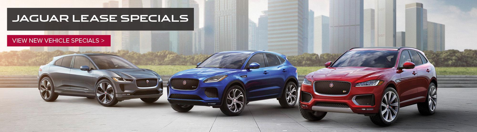 Jaguar Southampton New Used Luxury Car Dealership