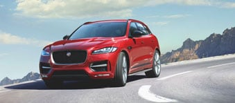 New Jaguar Specials
