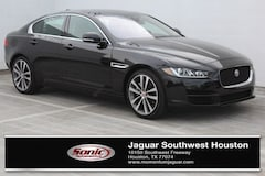 New 2019 Jaguar XE 25t Prestige Sedan in Houston