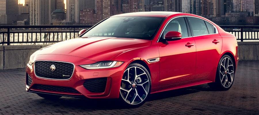 2020 jaguar xe review | specs & features | houston tx