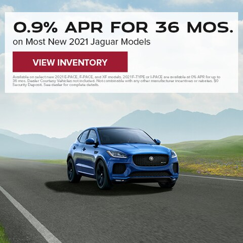 0.9% APR For 36 Mos.