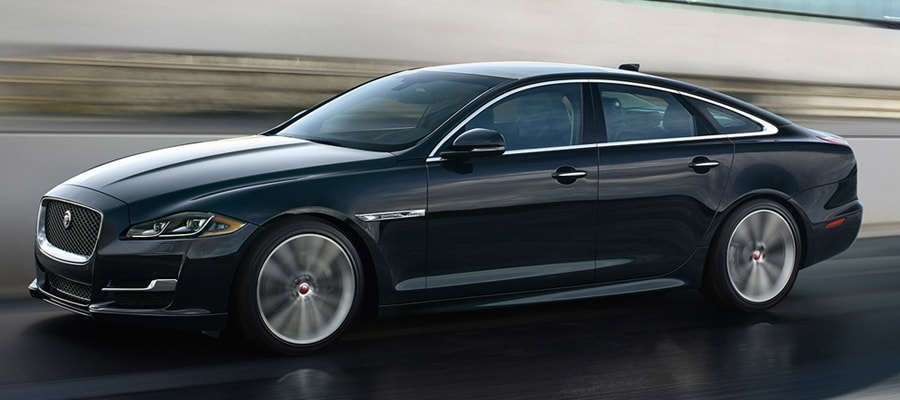 2019 Jaguar Xj Review Specs Features Houston Tx