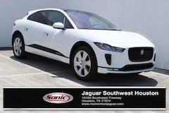 New 2019 Jaguar I-PACE S SUV in Houston