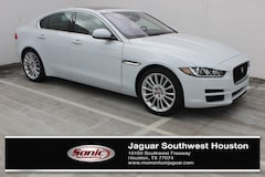 New 2018 Jaguar XE 35t Portfolio Limited Edition Sedan in Houston
