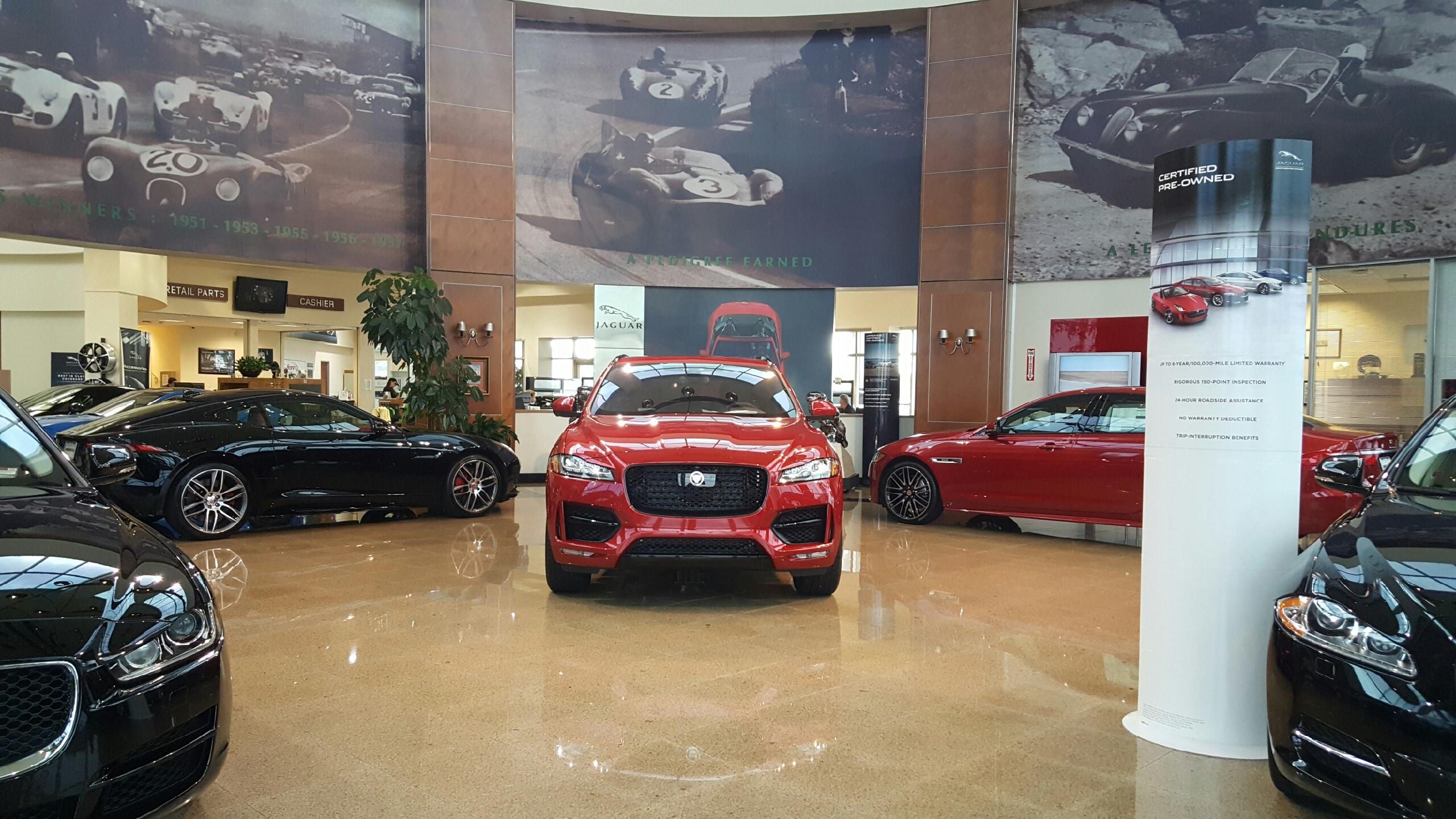 High Quality Contact Info. Jaguar Southwest Houston