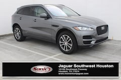 New 2019 Jaguar F-PACE 25t Premium SUV in Houston