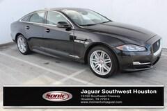New 2019 Jaguar XJ XJ R-Sport Sedan in Houston