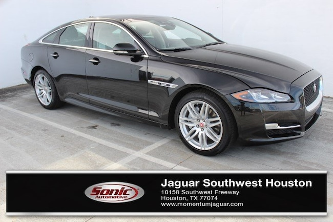 New 2019 Jaguar Xj Xj R Sport For Sale In Houston Tx Stock K8w19421