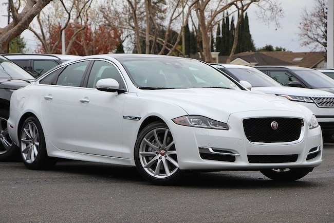 New 2019 Jaguar Xj Xj R Sport For Sale In Livermore Ca Near