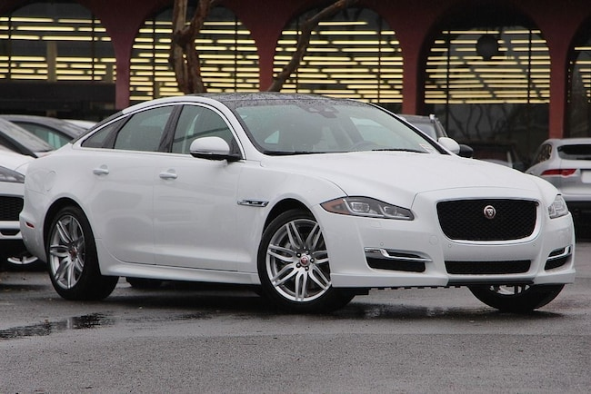 New 2019 Jaguar XJ XJ R-Sport Sedan for sale in Livermore, CA