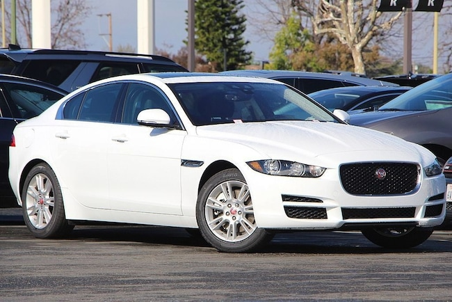 New 2019 Jaguar XE 25t Premium Sedan for sale in Livermore, CA