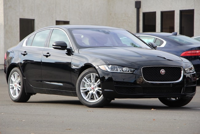 New 2019 Jaguar XE 25t Premium Sedan for sale in Livermore, CA