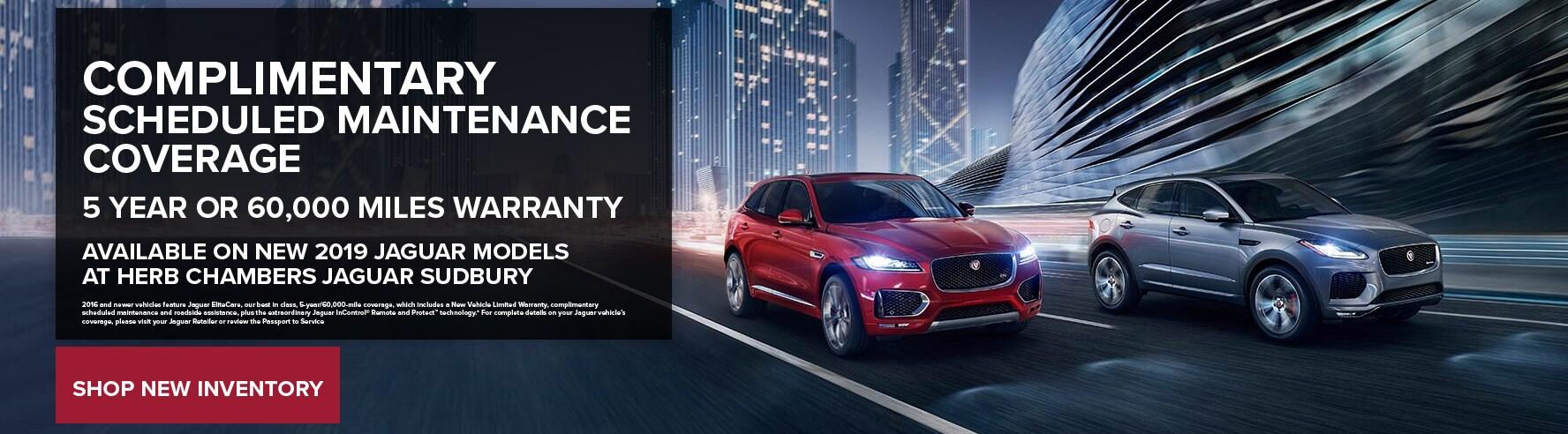 Jaguar Sudbury | Buy a New or Used Jaguar in Sudbury, MA