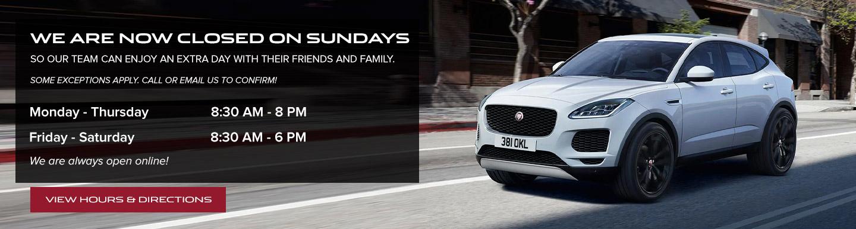 Sudbury Car Dealerships >> Jaguar Sudbury Buy A New Or Used Jaguar In Sudbury Ma