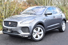 Used 2019 Jaguar E-PACE R-Dynamic SE P300 AWD R-Dynamic SE for Sale in Fife WA