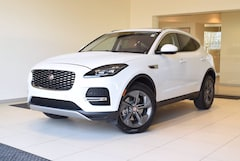 New 2021 Jaguar E-PACE SE SUV for Sale in Fife WA
