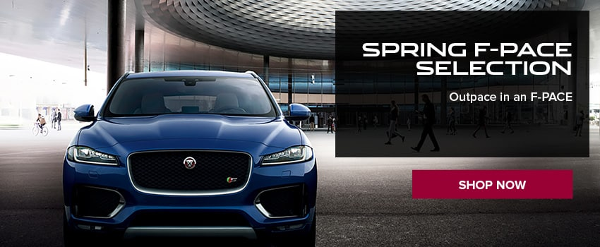 May New 2019 F-PACE