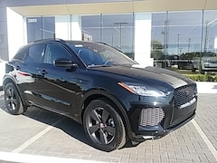 New 2019 Jaguar E-PACE SE SUV SADFL2GX9K1Z38029 for sale in Tulsa, OK