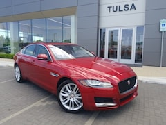 2016 Jaguar XF Prestige Sedan SAJBE4BV4GCY16763 for sale in Tulsa, OK