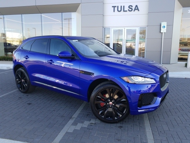new 2019 jaguar f-pace for sale | tulsa ok | sadcm2fv4ka391137