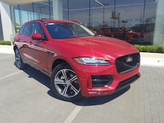 2019 Jaguar F-PACE R-Sport SUV for sale in Tulsa, OK