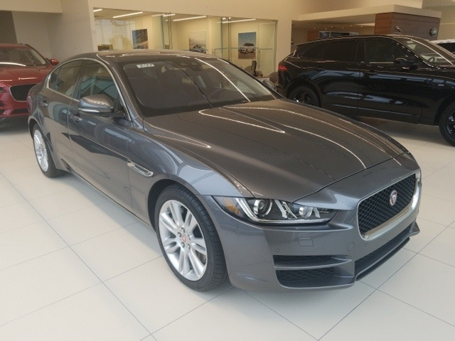 2019 Jaguar XE Premium Sedan for sale in Tulsa, OK