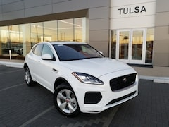 New 2019 Jaguar E-PACE S SUV SADFT2GX2K1Z37739 for sale in Tulsa, OK